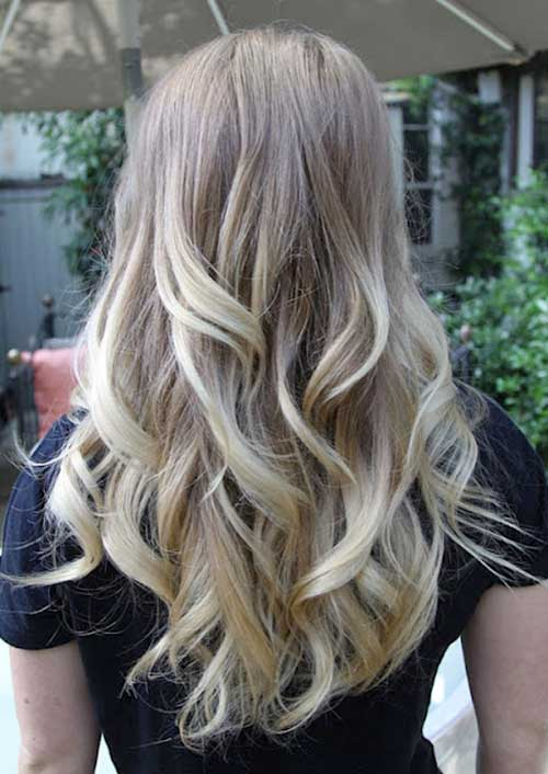 Attractive Hair Color Ideas for a New Outlook