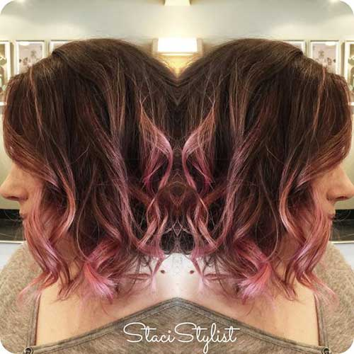 Hair Color Styles