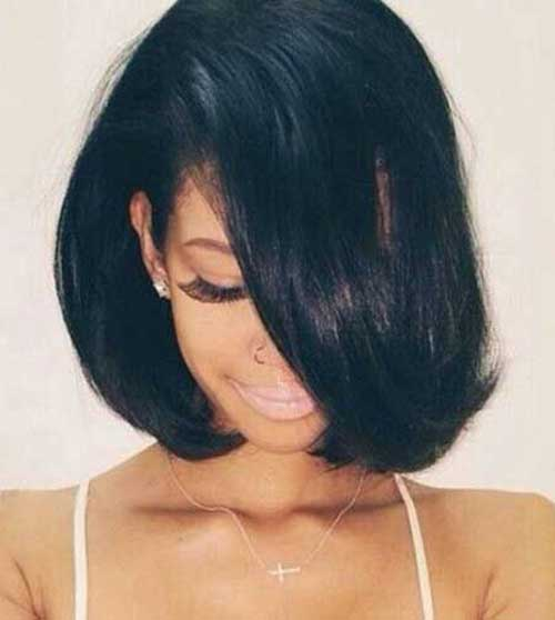 Hairstyle for Black Womens