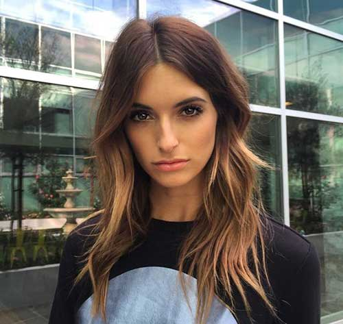 Layered and Stylish Haircuts You Have to See