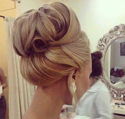 Wedding Hairstyles for Eye-Catching Looks