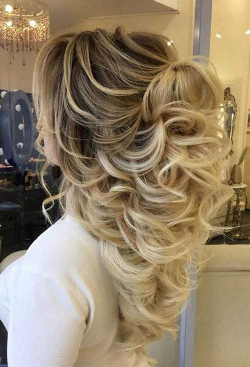 Most Beloved Blonde Hairstyles For Ladies Hairstyles And