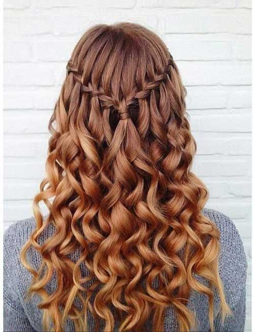 Braided Hair Styles-11
