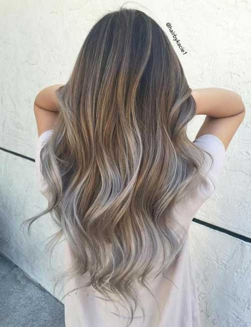 Balayage Ombre Hair Colors-13