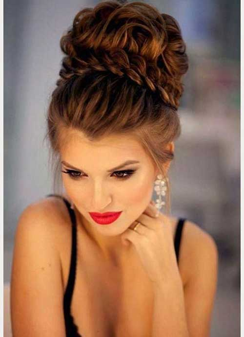 Braided Hairdos for a New Look | Hairstyles and Haircuts ...
