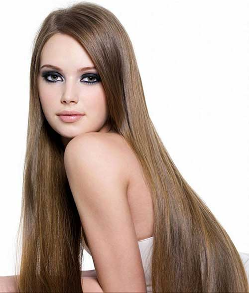 Hairstyles for Straight Hair-13