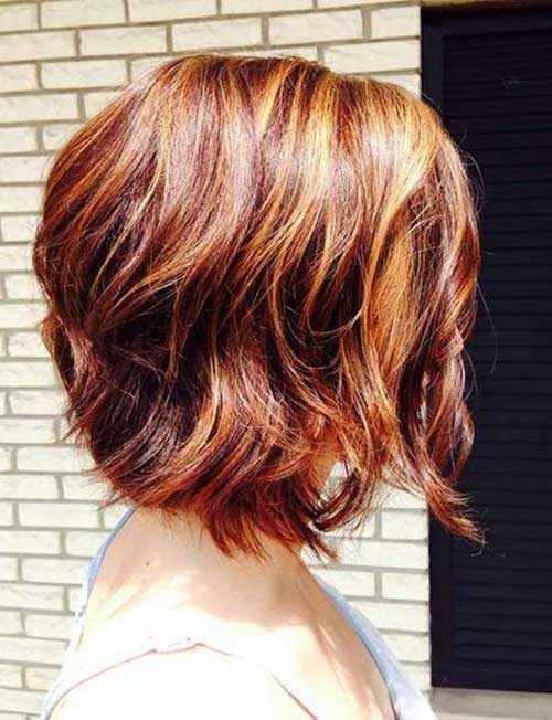 Short Hairstyles for Women-15