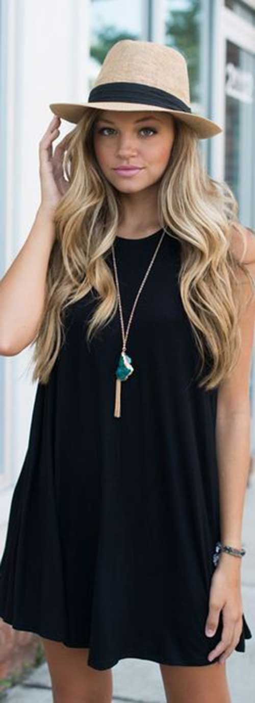 Girls Long Hair Styles-16