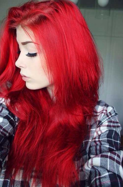 Hair Colors for Women-16