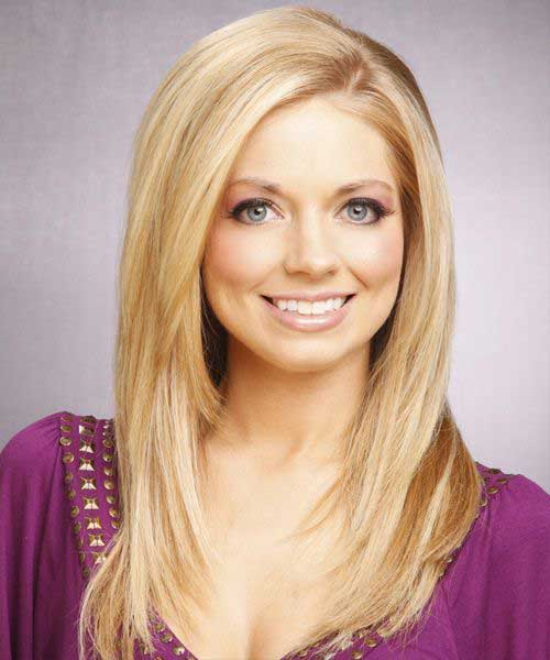 Hairstyles for Straight Hair-21