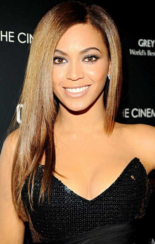 Hairstyles for Straight Hair-27