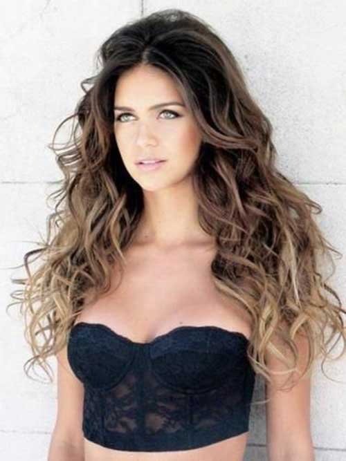 Long Wavy Hairstyles-6