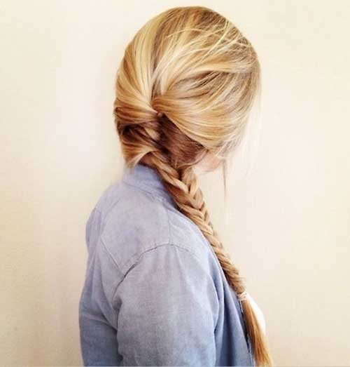 Braided Hair Styles-6