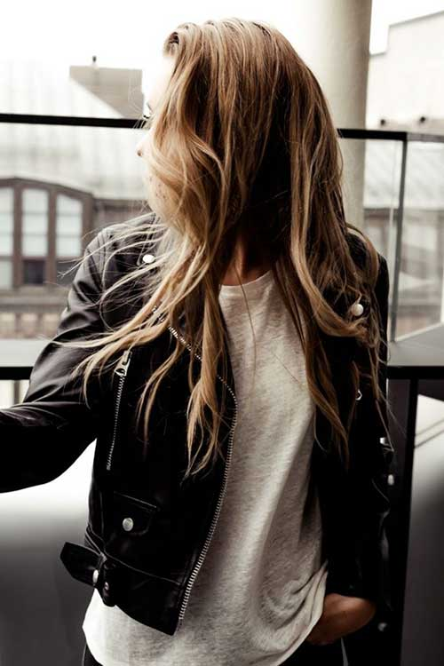 Girls Long Hair Styles-7