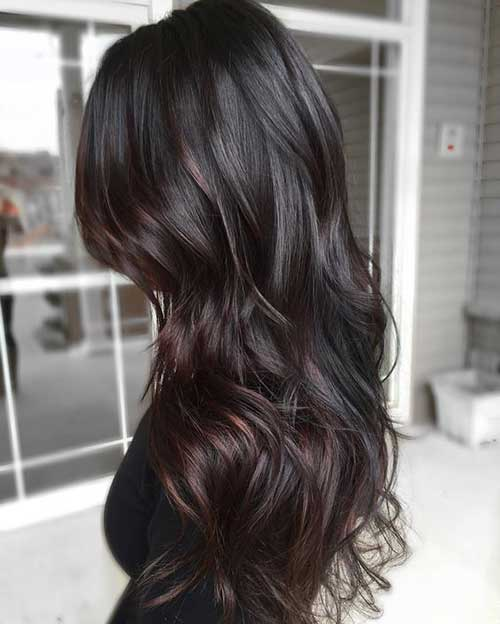 Long Wavy Hairstyles-8