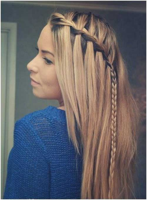 Braided Hair Styles-8