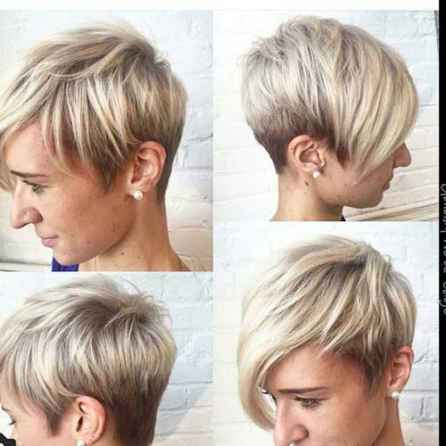 Short Hairstyles for Women-8