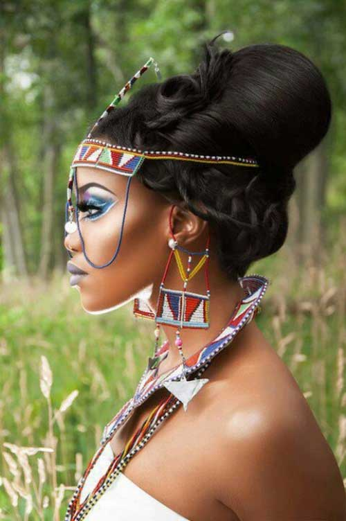 African Women Hairstyles-9