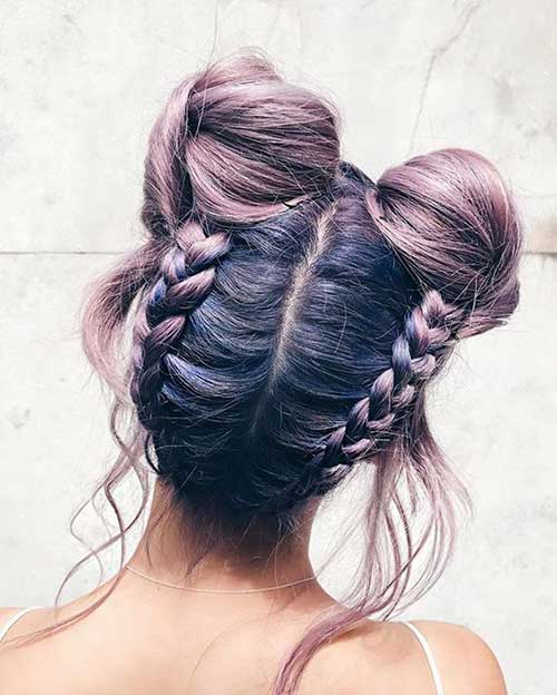 Braided Hair Styles-9