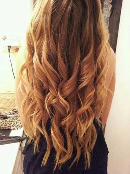 Hair Colors for Women-9
