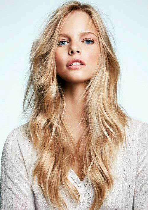 Best Blonde Hairstyles