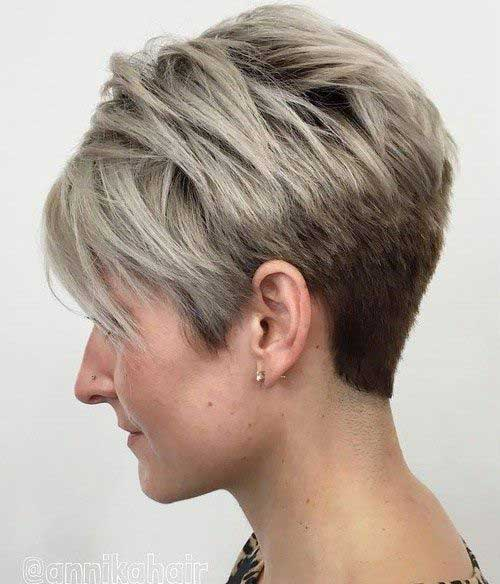 Best Pixie Haircuts