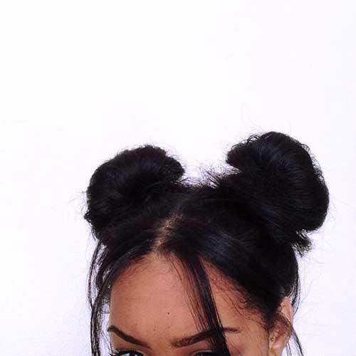 Black Girls Long Hairstyles
