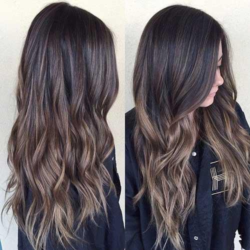 Haircuts Ladies