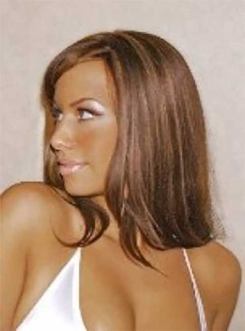 10+ Best Amber Rose Long Hair