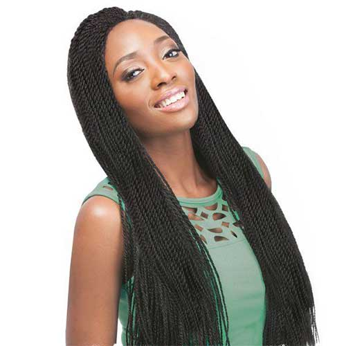 Braids for African Hair-10