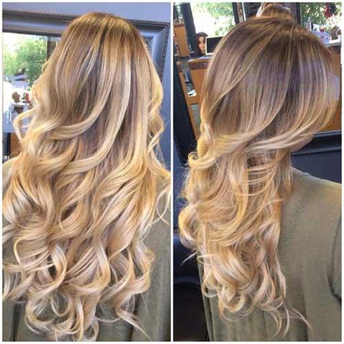 Curly Hair Styles-10