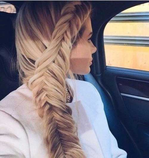 Lady Hairstyles for Long Hair-10