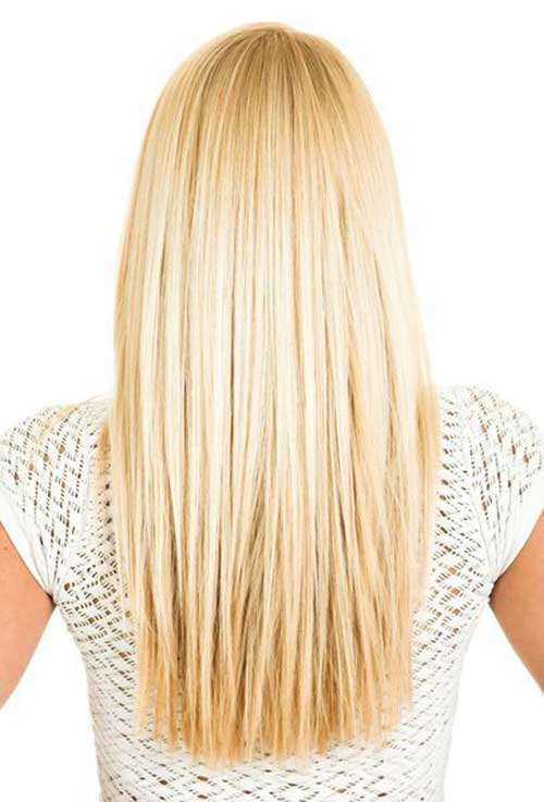 Blonde Hair Styles-11