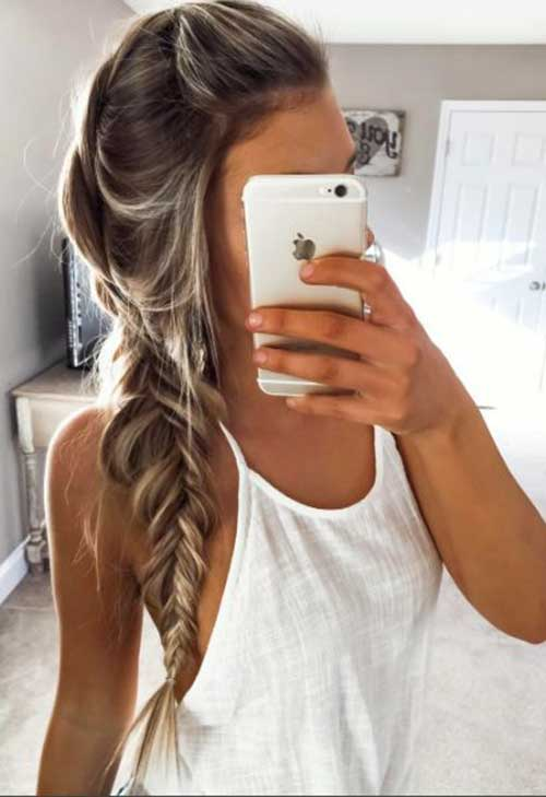 Hairstyles for Long Hair-11