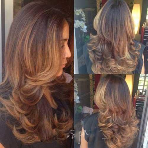 Layers Long Hair-12