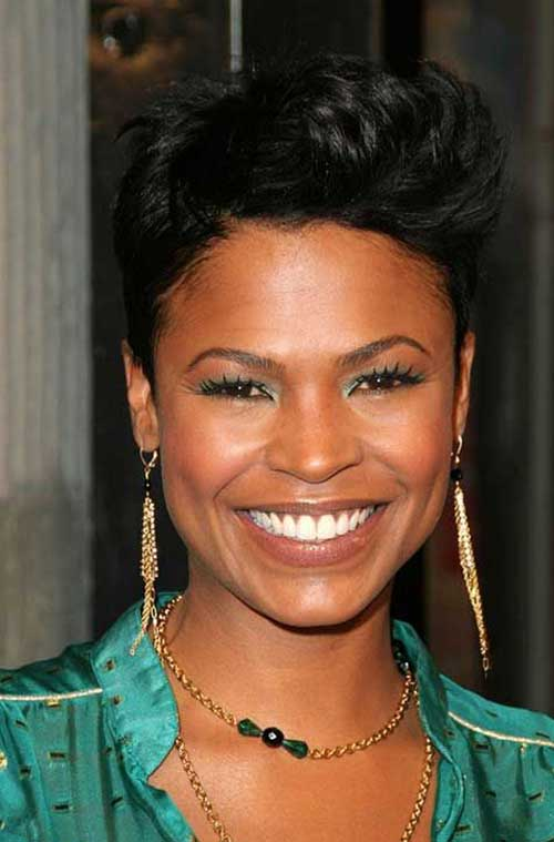 Nia Long Pixie Cuts-12