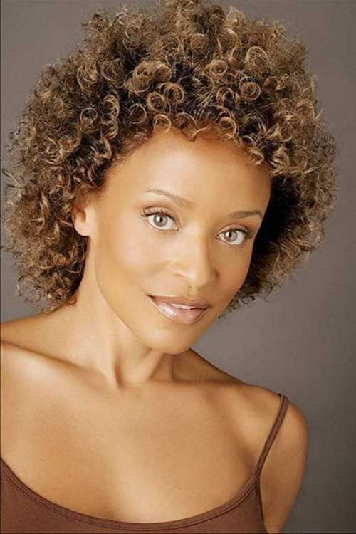20+ 2015 - 2016 Hairstyles for Curly Hair | Hairstyles and Haircuts | Lovely-Hairstyles.COM