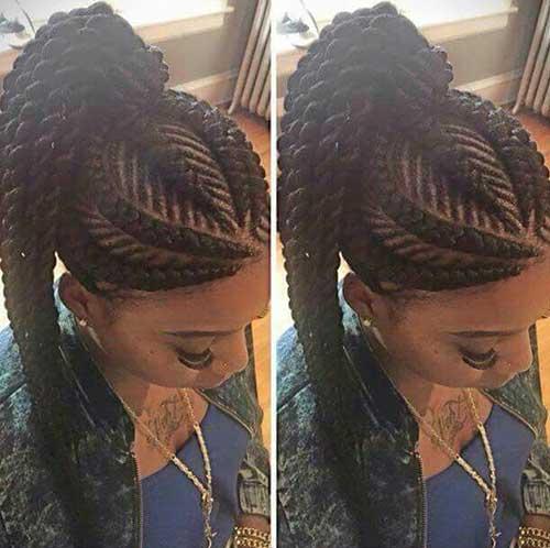 Black Women Long Hair-13
