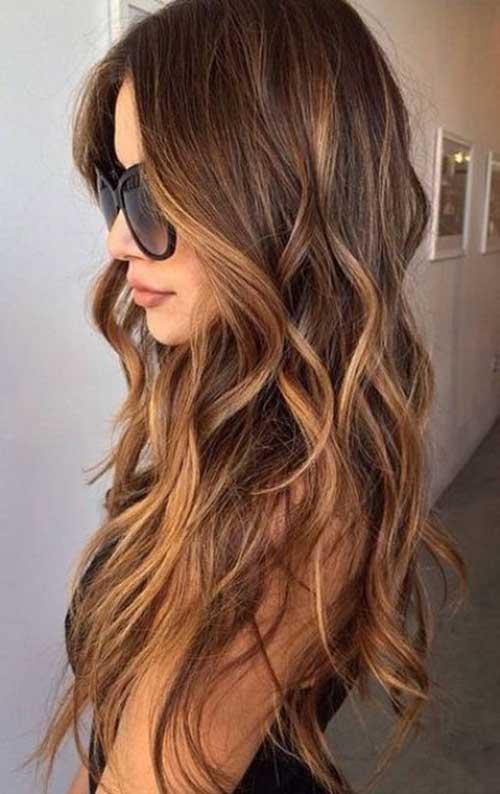 Layered Hairstyles-13