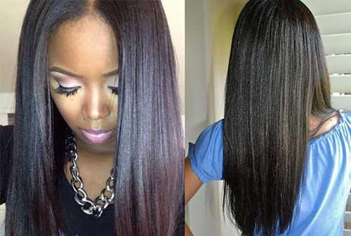 Black Women Long Hair-14