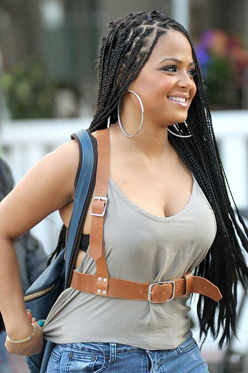 Braids for African Hair-14