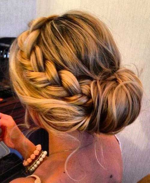 Cute Hairstyles-14