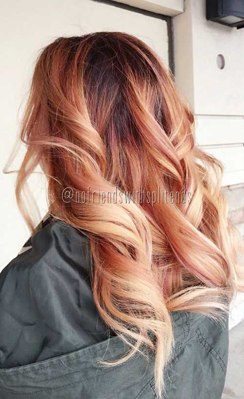 Hair Color Ideas-14