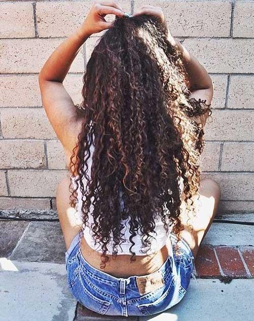 Long Curly Haircuts-14
