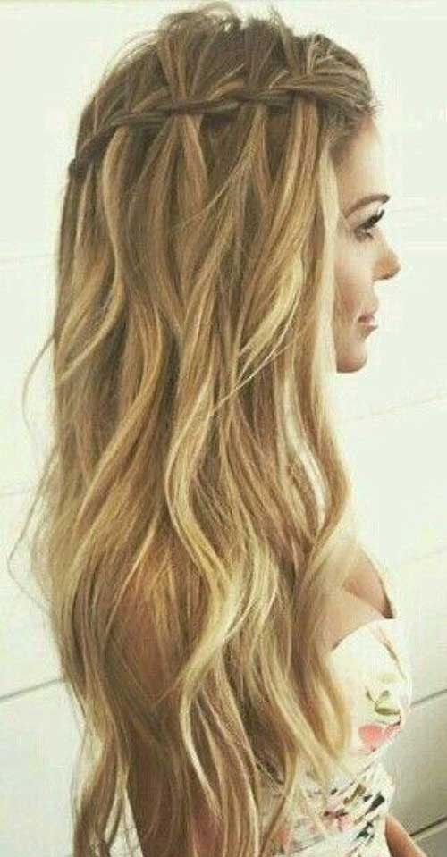 Long Hair Styles-14