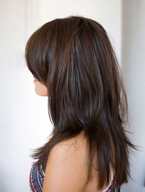 Long Hairstyles with Bangs 2015-14