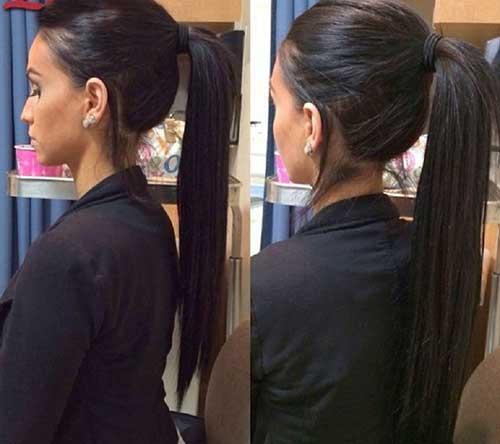 Black Women Long Hair-15