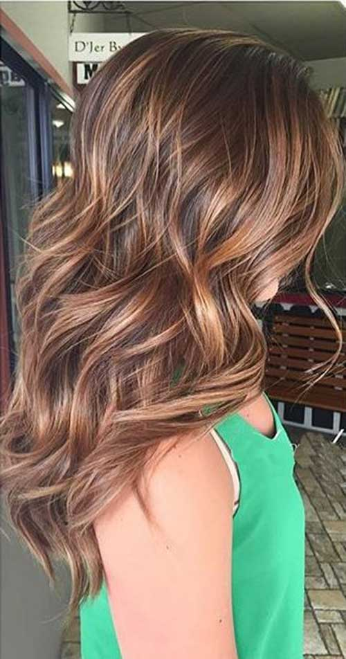 Long Layered Hair Styles-15