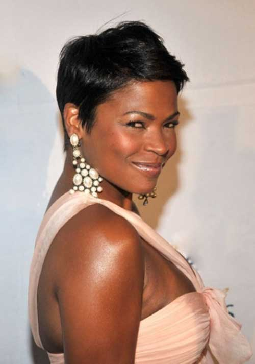 Nia Long Pixie Cuts-15