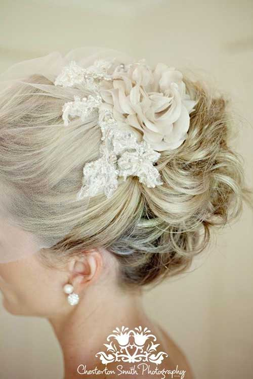 Wedding Hair Buns-15